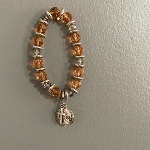 """""""Blessed"""" bracelet"""